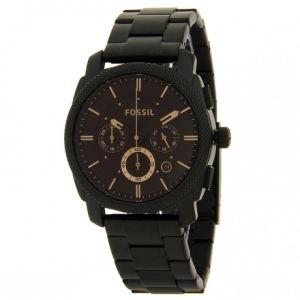 Image de Fossil FS4682 - Montre pour homme Chronographe bracelet en acier