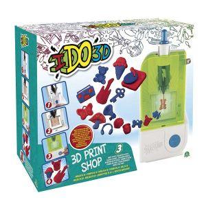 Giochi Preziosi IDO3D 3D Print Shop