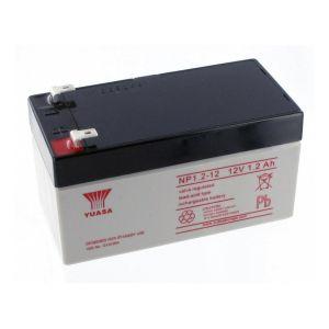 Yuasa Batterie plomb 12 V NP1.2-12