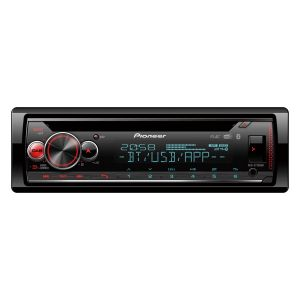 Pioneer Autoradio DEH-S720DAB - Radio numérique, Bluetooth