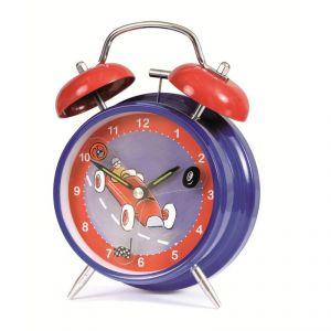 Egmont Toys 318018 - Réveil Voiture de Course