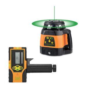 Geo Fennel Laser rotatif double pente FLG 245HV-GREEN 244501