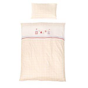 Roba 1491 V172 - Linge de lit Sunny Day pour bébé