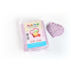 FunCakes Pâte à sucre - lilas - 250g