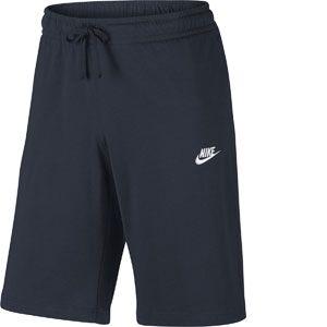 Nike NSW JSY Club - Vêtement course à pied Homme - bleu L Pantalons course à pied