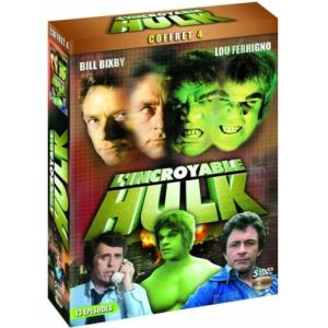 L'incroyable Hulk - Saison 4