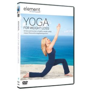 Element : Yoga For Weight Loss