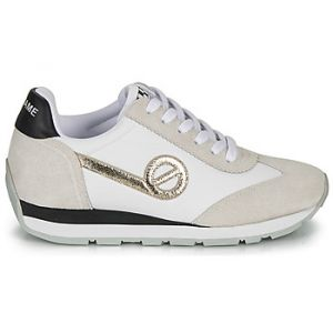 No Name Chaussures CITY RUN JOGGER - Couleur 36,37,38,39,40 - Taille Blanc