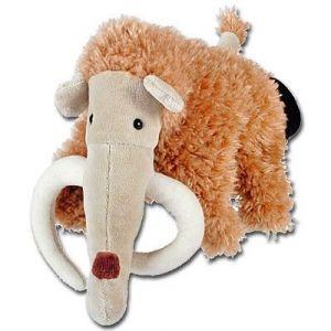 Smoby Bel40060 - Peluche gant marionnette Mammouth