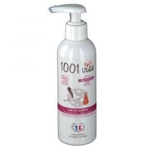 1001 Vies Tolérance Lait de toilette bio