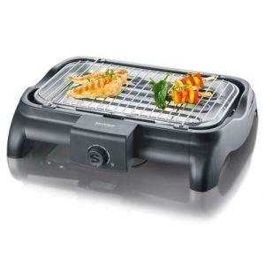 Severin PG8511 - Barbecue de table 2300 W