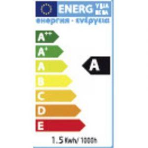 Renkforce Ampoule LED unicolore G4 792438 à broches 1.5 W = 10 W blanc froid (Ø x L) 30 mm x 30 mm EEC: n/a 1 pc(s)