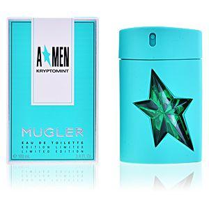 Thierry Mugler A*Men Kryptomint - Eau de toilette pour homme