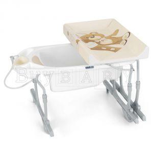 table a langer avec baignoire comparer 125 offres. Black Bedroom Furniture Sets. Home Design Ideas