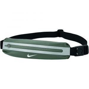 Nike Sac banane slim - Gris - Taille ONE SIZE - Unisex