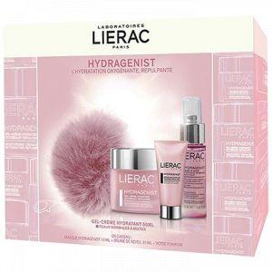 Lierac Coffret Hydragenist - Gel-crème hydratant