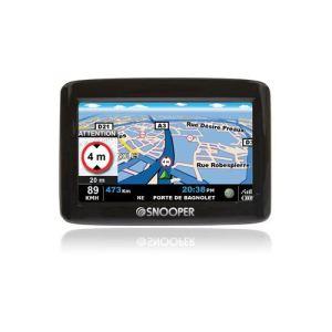 Snooper PL1000 - GPS poids lourds