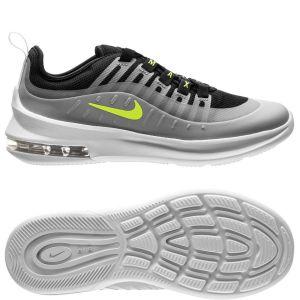 Nike Air Max Axis - Noir/Jaune Fluo/Gris Enfant - Gris - Taille EU 39/US 6½Y