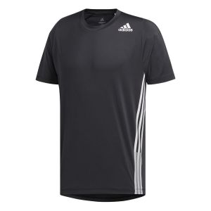 Adidas T shirt freelift 3 stripes m