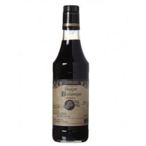 J.leblanc Vinaigre balsamique de Modene, Bouteille 50 cl