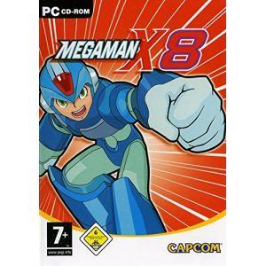 Megaman X8 [PC]