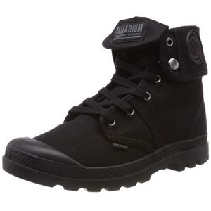 Palladium Boots PALLABROUSE BAGGY Noir - Taille 40,41,42,43,44,45,46