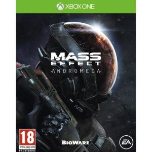 Mass Effect : Andromeda sur XBOX One