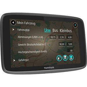 TomTom GO Professional 6250 Europe - GPS auto