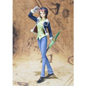 Bandai Figurine Tashigi (One Piece)