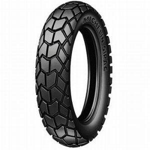 Michelin 130/80-17 65T TL/TT Sirac Rear M/C