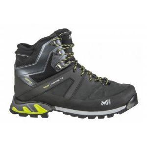 Millet Chaussures tige haute trekking homme high route gtx noir 44