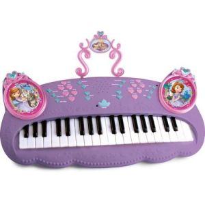 IMC Toys 205017 - Clavier Princesse Sofia