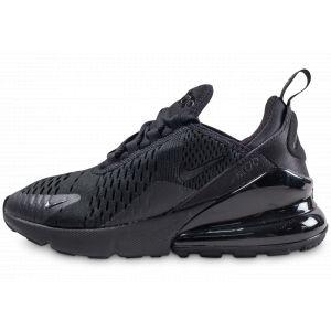 Nike Chaussure Air Max 270 Enfant plus âgé - Noir - Couleur Noir - Taille 38