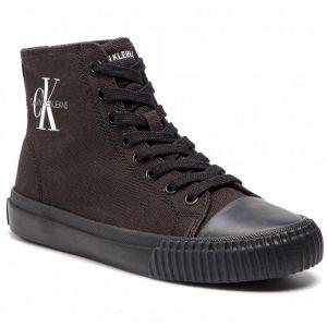 Calvin Klein Chaussures Jeans r7800 Noir - Taille 36,37,38,39,40,41