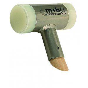 Mob 5135150060 - Embout plastique 60 maillet 370