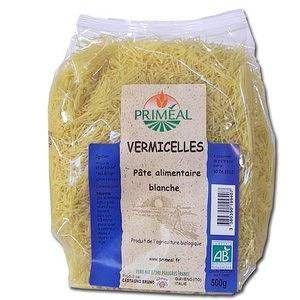 Priméal Vermicelles blancs 500 g