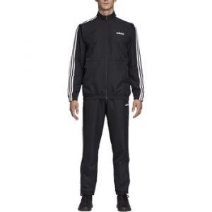 Image de Adidas Ensembles de survêtement MTS 3S WV C TUTA NERA Noir - Taille 36