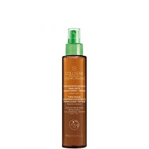 Collistar Pure Actives - Two-Phase Sculpting Concentrate* Marine Algae + Peptides - 200 ml