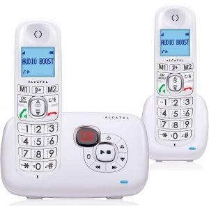Alcatel XL385 Voice Duo - Téléphone sans fil