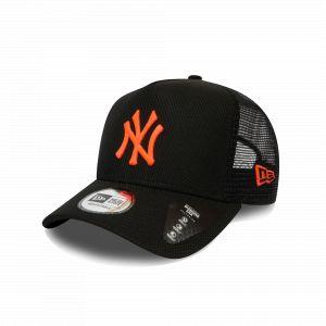 New era Casquette Trucker Diamond Era Yankees by curved brim cap