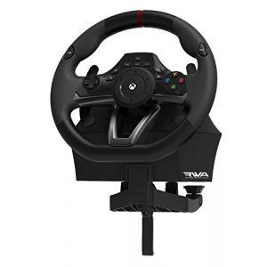 Hori Racing Wheel Xone : Over Drive - Volant pour Xbox One/PC