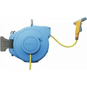 Water Reel Pro Enrouleur de tuyau automatique 20m