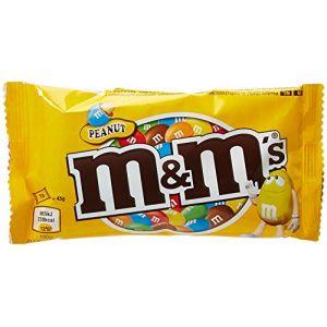 M&m's Chocolats - Sachet de 45 gr