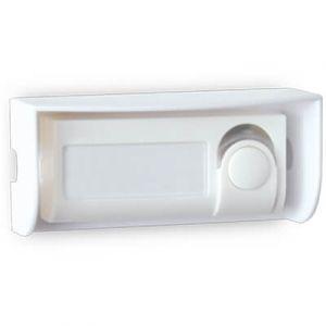 Extel WIRY - Bouton d'appel filaire avec porte étiquette