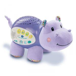 Image de Vtech Veilleuse Hippo Dodo nuit étoilée