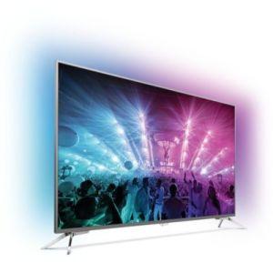 Philips 75PUS7101 - Téléviseur LED 189 cm 4K UHD