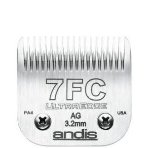 Andis Lame n°7FC pour tondeuse Ultraedge