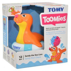 Tomy Toomies Sandy mon otarie