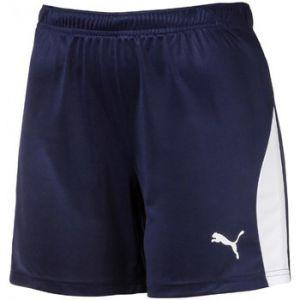 Puma Short Liga Shorts Women bleu - Taille EU L,EU XL,EU XS