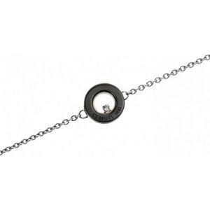 Thierry Mugler R51384NZ - Bracelet en acier pour femme